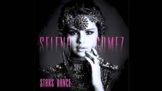 Selena Gomez Star Dance (Audio)