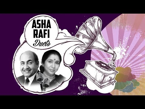 Xxx Mp4 Best Of Mohd Rafi Amp Asha Bhosle Duets Evergreen Duet Songs Top Bollywood Songs 3gp Sex