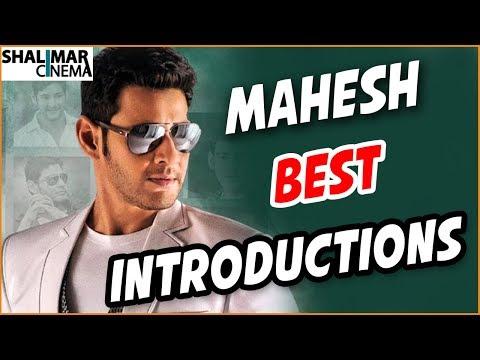 Xxx Mp4 Mahesh Babu Movies Top 5 Best Introduction Scenes Mahesh Babu Birthday Special 3gp Sex