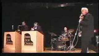 Derrick Stout Orchestra