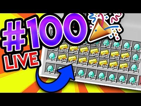 Minecraft MONEY WARS #100