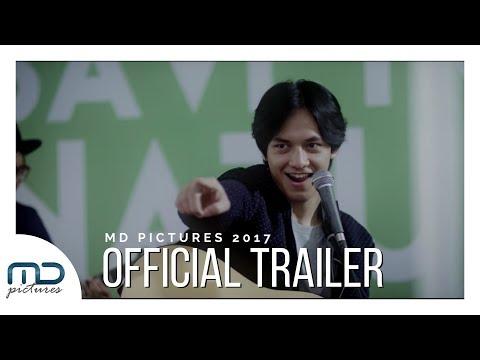 A Aku Benci & Cinta Official Trailer