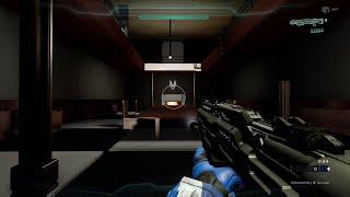 Halo 5 Forge Map - Spencer Mansion Full Walkthrough