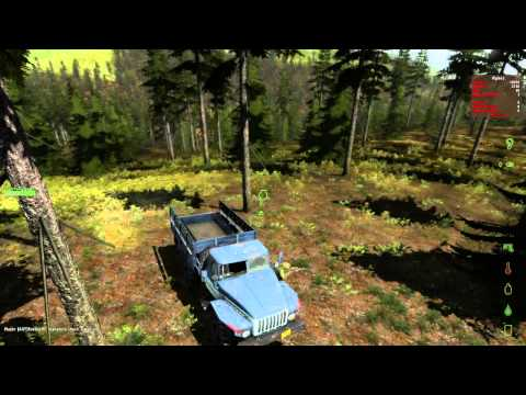 DayZ is CrayZ: Part 23: Scouting Out the Land with Old Blue