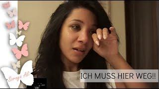 Mein Nervenzusammenbruch im Paradies I Daily Vlog I Soraya Ali