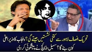 Pakistan News Live Today| Who Will Win 2018 Election in Pakistan & Lahore |Sohail Warraich Analysis