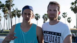 Meet Venice Basketball League's founder [Advertiser content from Jack Daniel's Tennessee Honey]