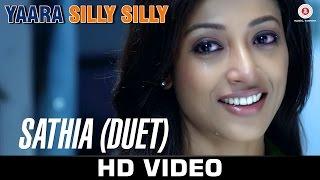 Sathia - Yaara Silly Silly | Ankit Tiwari - Mehak Suri | Paoli Dam & Parambrata Chatterjee.
