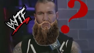 WTF Moments: WWE SmackDown (Oct 25, 2016)