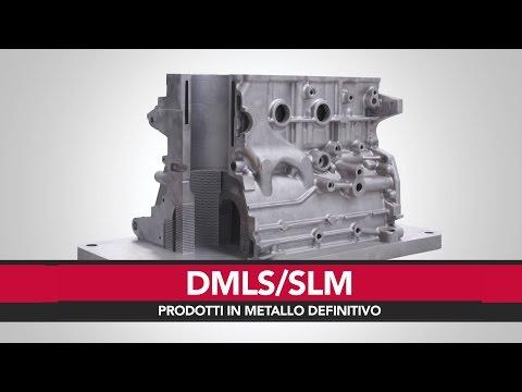 Xxx Mp4 Sinterizzazione Metalli DMLS SLM By Zare Prototipi 3gp Sex