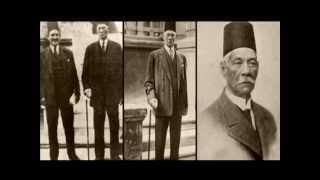 رحلة كفاح سعد زغلول
