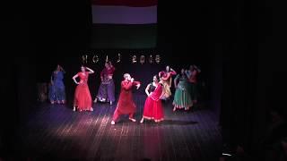 Holi dance / Pagalon Sa Naach / Dance group Lakshmi / Rima Shamo