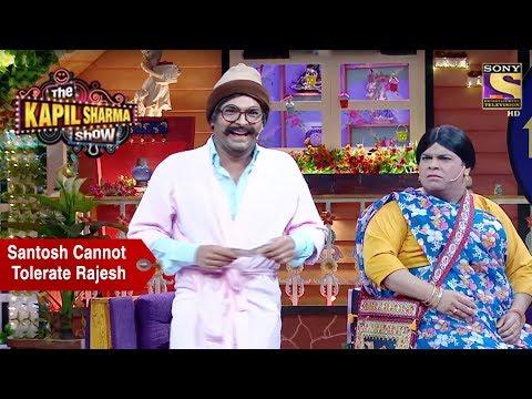 Xxx Mp4 Santosh Cannot Tolerate Rajesh The Kapil Sharma Show 3gp Sex