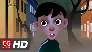"CGI Animated Short Film ""L'Avant Dernier Voyage Short Film"" by The ADV Team"