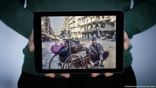My picture of the week   Only Assad supporters can live in Syria