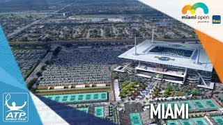 Miami Open Presented By Itau Looks Ahead To 2019 Move