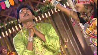 Navratri Nonstop Garba|Ghammar Part-2|Khimji Bharvad|Traditional Garba