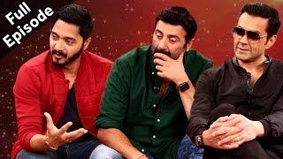 Poster Boys | Sunny Deol, Bobby Deol & Shreyas Talpade | YMS 2 | Full Episode