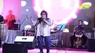 Bappi Lahiri live show, in my hazaribag