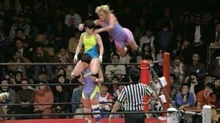 Hasegawa & Malenko VS Ito & Power