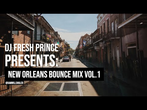new orleans bounce mp3