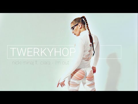 DANCE VIDEO & TWERKYHOP CHOREO