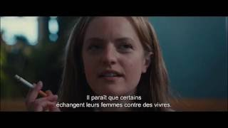 HIGH RISE Bande-Annonce VOST HD