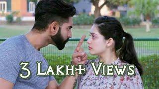 Most viral Scene of Punjabi Movie Rocky Mental |Punjabi Dot|