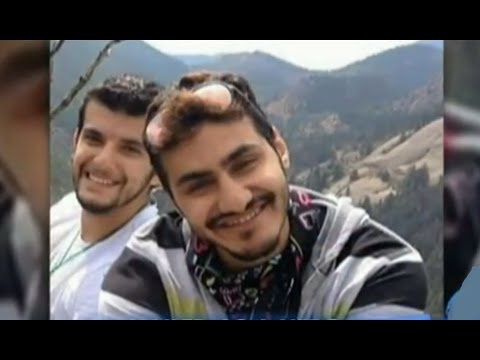 Xxx Mp4 Kansas College Student His Brother Cousin Was Killed In An Effort To Stop An ISIS Suicide Bomber 3gp Sex