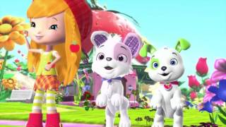 Strawberry Shortcake - Dance Puppy Dance