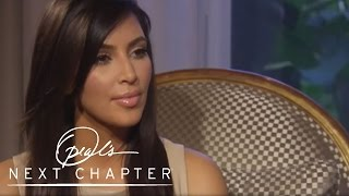 Kim Kardashian's Biggest Regret: The Sex Tape | Oprah's Next Chapter | Oprah Winfrey Network
