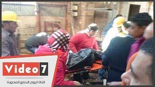 .. شهود عيان بانفجار الكاتدرائية: هناك أطفال وسيدات بين المصابين