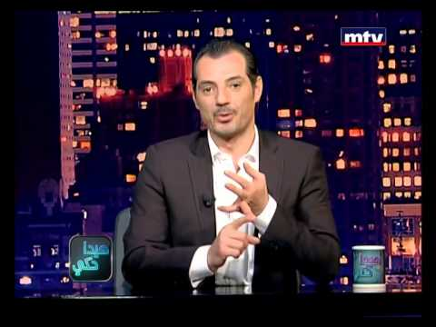 Xxx Mp4 Hayda Haki Myriam Klink 17 Dec 2013 هيدا حكي ميريام كلينك 3gp Sex