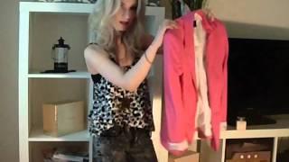 OOTD + Kaufempfehlung:Hot Pink (Zara) Blazer