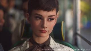 Audrey Hepburn -  Actress