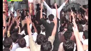 Jalsa 72 Taboot 2014 majlis Zakir Ghulam Abbas Ratan 20 sep at Qasir al Qaim Sargodha   YouTube