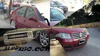 Autos Al Piso 2013