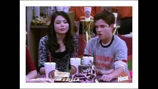 Carly and Freddie - Creddie - Stay My Baby