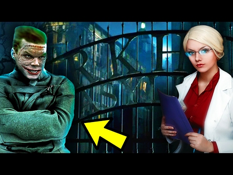 What Is Next For Jerome Valeska?! Gotham Season 3 & 4 Theories!