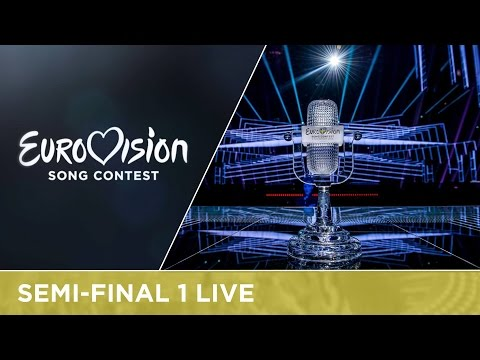 Eurovision Song Contest 2016 Semi Final 1