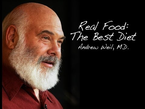 Real Food: The Best Diet