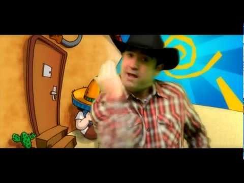 LOS GATOS NEGROS EL MONO NO VIDEO OFICIAL .m2t
