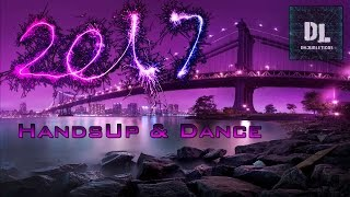 Download Techno 2017 Hands Up & Dance - 170min Mega Mix - #013 [HQ] - New Year Mix