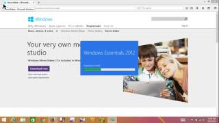 how to download & installation windows movie maker  Free Bangla Tutorial