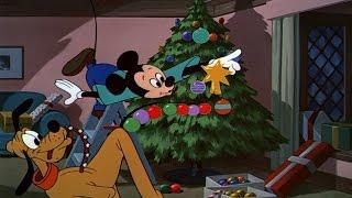 Mickey Mouse NAVIDAD con sus amigos ✭ Dibujos para niños ✭ Recopilación