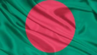 National Anthem of Bangladesh.