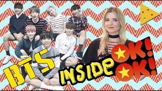 BTS no Inside OK!OK!