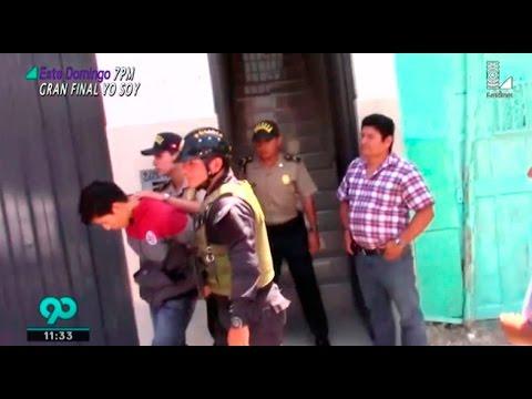 Chiclayo primo confiesa haber embarazado a niña que murió tras aborto
