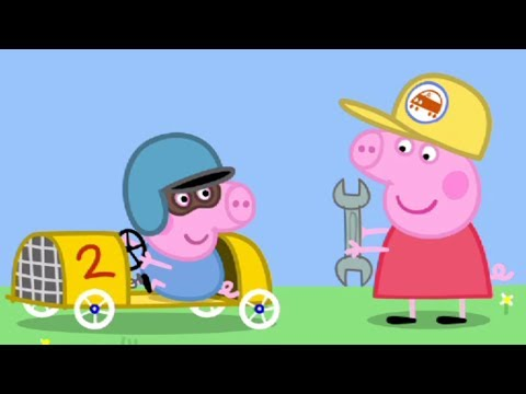 Xxx Mp4 Peppa Pig English Episodes 1 Hour Of Peppa Pig 111 3gp Sex