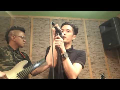 Stone Temple Pilots Singer Submission/Audition - John Borja (12-song STP Medley)